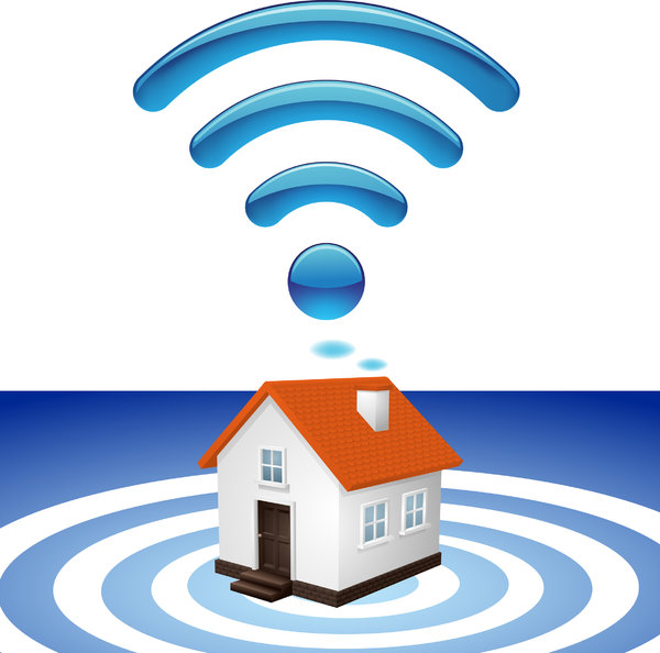 Image result for wifi in home network
