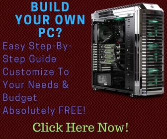 Free Guide Site to Build Your Own Computer